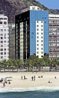 Pauschalreise Hotel Brasilien, Brasilien - weitere Angebote, Windsor Excelsior in Rio de Janeiro  ab Flughafen Berlin-Tegel