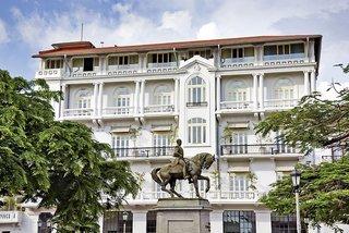 Pauschalreise Hotel Panama, Panama-City & Umgebung, American Trade Hotel in Panama City  ab Flughafen Berlin-Tegel