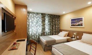 Pauschalreise Hotel Brasilien - weitere Angebote, Windsor Copa in Rio de Janeiro  ab Flughafen Basel