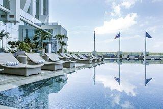 Pauschalreise Hotel Panama, Panama-City & Umgebung, Hilton Panama in Panama City  ab Flughafen Berlin-Tegel