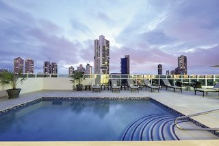 Pauschalreise Hotel Panama, Panama-City & Umgebung, Hyatt Place Panama City/Downtown in Panama City  ab Flughafen Berlin-Tegel
