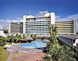 Pauschalreise Hotel Panama, Panama-City & Umgebung, El Panama Convention Center & Casino in Panama City  ab Flughafen Berlin-Tegel