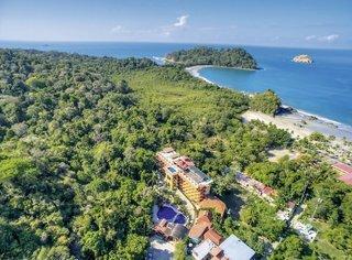 Pauschalreise Hotel Costa Rica, Costa Rica - weitere Angebote, San Bada in Nationalpark Manuel Antonio  ab Flughafen Berlin-Tegel