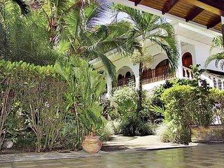 Pauschalreise Hotel Costa Rica, Costa Rica - weitere Angebote, Villa Romantica in Nationalpark Manuel Antonio  ab Flughafen Berlin-Tegel