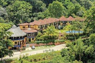 Pauschalreise Hotel Costa Rica, Costa Rica - weitere Angebote, Cuna del Angel in Dominical  ab Flughafen Berlin-Tegel