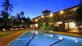 Pauschalreise Hotel Brasilien, Brasilien - weitere Angebote, Pousada Porto Zarpa in Praia do Forte  ab Flughafen Berlin-Tegel