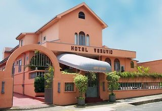 Pauschalreise Hotel Costa Rica, Costa Rica - San Jose` & Umgebung, Vesuvio in San Jose  ab Flughafen Berlin-Tegel