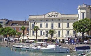 Pauschalreise Hotel Gardasee & Oberitalienische Seen, Mayer & Splendid in Desenzano del Garda  ab Flughafen Basel