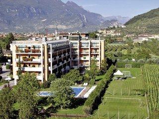 Pauschalreise Hotel     Gardasee & Oberitalienische Seen,     Ambassador Suite in Riva del Garda