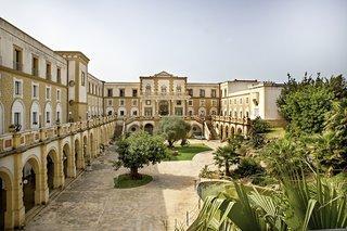 Pauschalreise Hotel Italien, Sizilien, Baglio Basile in Petrosino  ab Flughafen Abflug Ost