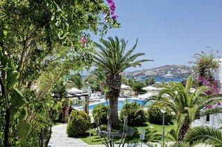 Pauschalreise Hotel Griechenland, Ios (Kykladen), Dionysos The Sea Side Resort in Mylopotas  ab Flughafen