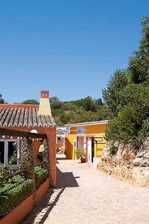 Pauschalreise Hotel Portugal, Algarve, Quinta do Paraiso in Carvoeiro  ab Flughafen