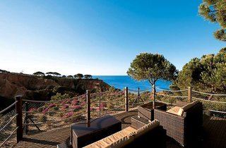 Pauschalreise Hotel Portugal, Algarve, Hotel PortoBay Falésia in Olhos de Água  ab Flughafen