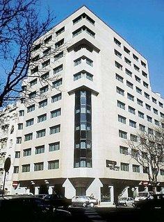 Pauschalreise Hotel Portugal, Lissabon & Umgebung, Real Parque in Lissabon  ab Flughafen Berlin