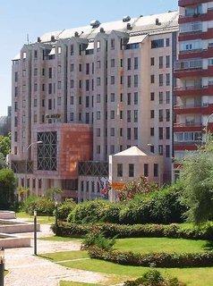 Pauschalreise Hotel Portugal, Lissabon & Umgebung, Alif Campo Pequeno in Lissabon  ab Flughafen Berlin