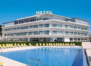 Pauschalreise Hotel Portugal, Costa de Prata, Hotel Miramar Sul in Nazaré  ab Flughafen Berlin