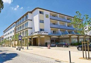 Pauschalreise Hotel Portugal, Costa de Prata, Hotel Fatima in Fátima  ab Flughafen Berlin