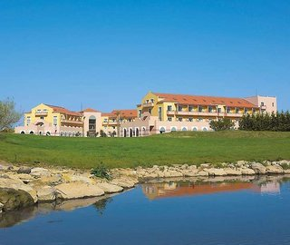 Pauschalreise Hotel Portugal, Costa do Estoril, Pestana Sintra Golf Conference & Spa Resort in Sintra  ab Flughafen