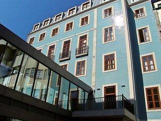 Pauschalreise Hotel Porto, Eurostars das Artes in Porto  ab Flughafen Bremen