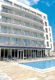 Pauschalreise Hotel Portugal, Azoren, Vila Nova Hotel in Ponta Delgada  ab Flughafen Berlin-Tegel