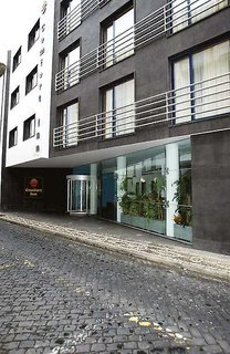 Pauschalreise Hotel Portugal, Azoren, Comfort Inn Ponta Delgada in Ponta Delgada  ab Flughafen Berlin
