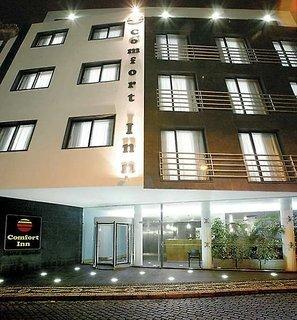 Pauschalreise Hotel Portugal, Azoren, Comfort Inn Ponta Delgada in Ponta Delgada  ab Flughafen Berlin-Tegel