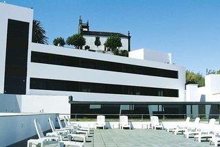 Pauschalreise Hotel Portugal, Azoren, Antillia in Ponta Delgada  ab Flughafen Berlin-Tegel