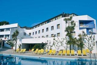 Pauschalreise Hotel Portugal, Costa de Prata, Miramar Hotel & SPA in Nazaré  ab Flughafen Berlin
