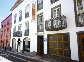 Pauschalreise Hotel Portugal, Azoren, Residencial Alcides in Ponta Delgada  ab Flughafen Berlin-Tegel