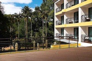 Pauschalreise Hotel Portugal, Azoren, Terra Nostra Garden in Furnas  ab Flughafen Berlin-Tegel