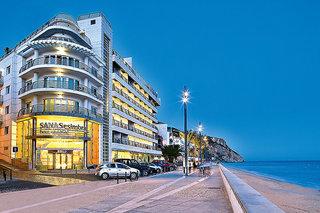 Pauschalreise Hotel Portugal, Costa da Caparaica, SANA Sesimbra Hotel in Sesimbra  ab Flughafen Berlin