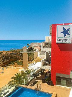 Pauschalreise Hotel Portugal, Algarve, Rocamar Exclusive Hotel & Spa in Albufeira  ab Flughafen Berlin