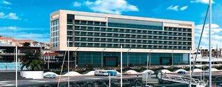 Pauschalreise Hotel Portugal, Azoren, Azor Hotel in Ponta Delgada  ab Flughafen Berlin-Tegel