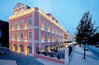 Pauschalreise Hotel Portugal, Costa de Prata, SANA Silver Coast Hotel in Caldas da Rainha  ab Flughafen Berlin