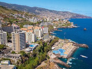 Pauschalreise Hotel Portugal, Madeira, Duas Torres in Funchal  ab Flughafen Bremen