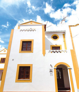 Pauschalreise Hotel Portugal, Alentejo, Castilho Guesthouse in Vila Nova de Milfontes  ab Flughafen