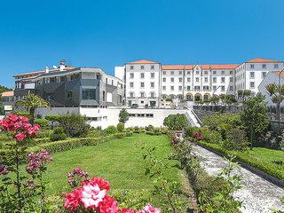 Pauschalreise Hotel Portugal, Costa de Prata, Consolata Hotel in Fátima  ab Flughafen Berlin