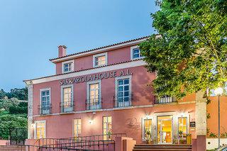 Pauschalreise Hotel Portugal, Lissabon & Umgebung, Sarrazola House in Colares  ab Flughafen Berlin