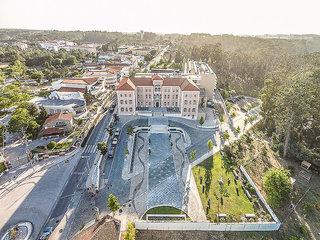 Pauschalreise Hotel Portugal, Costa de Prata, Palace Hotel Monte Real in Leiria  ab Flughafen Berlin