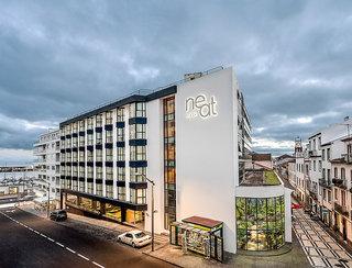 Pauschalreise Hotel Portugal, Azoren, Neat Hotel Avenida in Ponta Delgada  ab Flughafen Berlin-Tegel