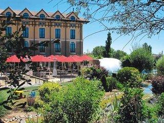 Pauschalreise Hotel Spanien, Spanische Atlantikküste, Sercotel Villa de Laguardia in Laguardia  ab Flughafen Berlin
