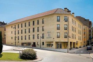 Pauschalreise Hotel Spanien, Navarra & La Rioja, Hotel F&G Logroño in Logroño  ab Flughafen Berlin
