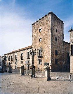 Pauschalreise Hotel Spanien, Zentral-Spanien, Palacio de los Velada in Ávila  ab Flughafen