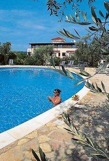 Pauschalreise Hotel Italien, Italienische Adria, Le Ginestre in Vieste  ab Flughafen Abflug Ost
