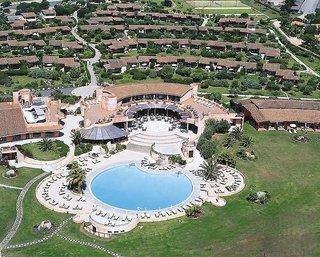 Pauschalreise Hotel Italien, Sardinien, Sant'Elmo Beach Hotel in Castiadas  ab Flughafen Abflug Ost