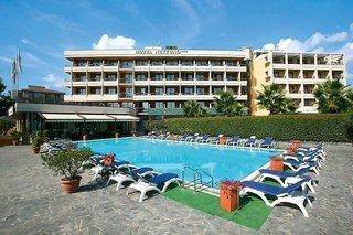 Pauschalreise Hotel Italien, Sizilien, Hotel Nettuno in Catania  ab Flughafen Abflug Ost