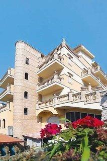 Pauschalreise Hotel Italien, Sizilien, Hellenia Yachting Club in Giardini-Naxos  ab Flughafen Abflug Ost