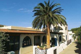 Pauschalreise Hotel Italien, Sizilien, Hotel Aura in Vulcano (ME)  ab Flughafen Abflug Ost