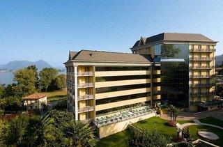 Pauschalreise Hotel Italien, Gardasee & Oberitalienische Seen, Zacchera Hotels - Residence Carl & Do in Baveno  ab Flughafen Berlin
