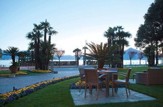 Pauschalreise Hotel Italien, Gardasee & Oberitalienische Seen, La Palma in Stresa  ab Flughafen Basel